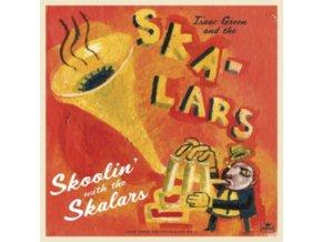SKALARS - Skoolin With The Skalars (LP)