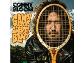 CONNY BLOOM - Game! Set! Bloom! (LP)