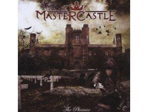 MASTERCASTLE - The Phoenix (LP)