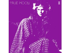 TRUE MOON - Ii (LP)