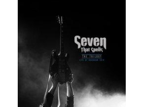 SEVEN THAT SPELLS - The Trilogy (Live At Roadburn 2019) (LP)