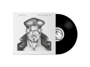 X RAIDERS - Weltschmerz 89 (LP)