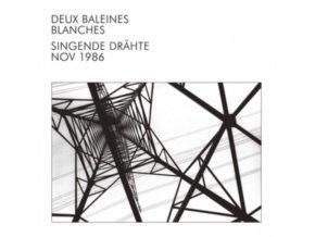 DEUX BALEINES BLANCHES - Singende Drahte (LP)