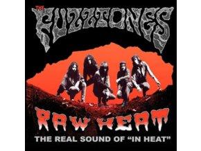 FUZZTONES - Raw Heat (LP)