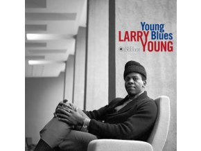 LARRY YOUNG - Young Blues (LP)