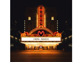 MOBS - Cinema Paradiso (LP)