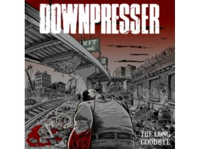 DOWNPRESSER - The Long Goodbye (LP)