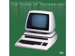 VARIOUS ARTISTS - Bob Stanley & Pete Wiggs Present The Tears Of Technology (LP)