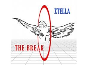 ETELLA - The Break (LP)
