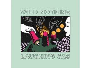 """WILD NOTHING - Laughing Gas (12"""" Vinyl)"""