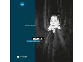 DAMIA - Chansons Realistes (LP)