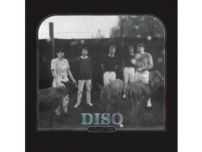 DISQ - Collector (LP)