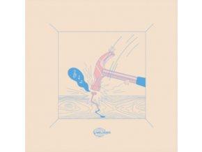 """SYNCHROJACK - Daylight (12"""" Vinyl)"""