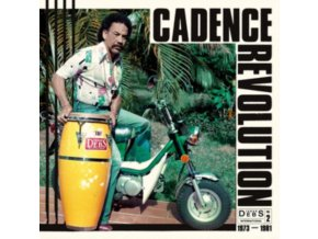 VARIOUS ARTISTS - Cadence Revolution: Disques Debs International Vol. 2 (LP)
