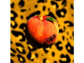 GORILLA RIOT - Peach (LP)