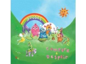 YOUBET - Compare & Despair (LP)