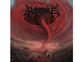 RAPTURE - Paroxysm Of Hatred (LP)
