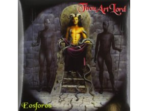 THOU ART LORD - Eosforos (LP)