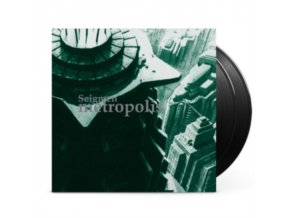 SEIGMEN - Metropolis (LP)