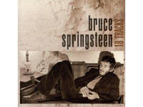 BRUCE SPRINGSTEEN - 18 Tracks (LP)