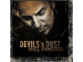BRUCE SPRINGSTEEN - Devils & Dust (LP)