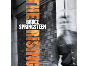 BRUCE SPRINGSTEEN - The Rising (LP)