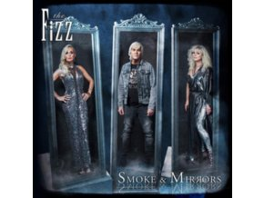 FIZZ - Smoke & Mirrors (LP)