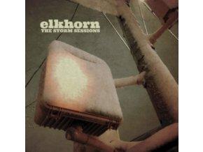 ELKHORN - The Storm Sessions (LP)