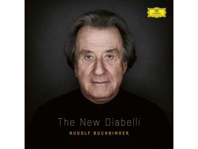 RUDOLF BUCHBINDER - The New Diabelli (LP)