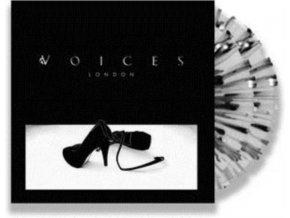 VOICES - London (LP)
