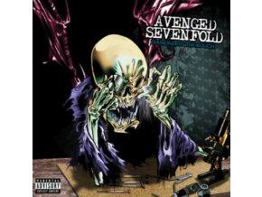 AVENGED SEVENFOLD - Diamonds In The Rough (Clear Vinyl) (LP)