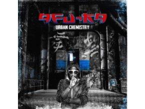 AFU-RA - Urban Chemistry (LP)