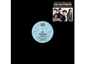 """ENLIGHTMENT - Agape Love (12"""" Vinyl)"""