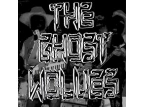 "GHOST WOLVES - Lets Go To Mars / Last Man (7"" Vinyl)"