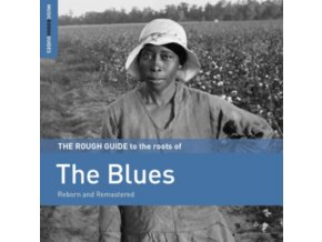 VARIOUS ARTISTS - The Rough Guide To The Roots Of The Blues (LP)