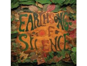 WAX MACHINE - Earthsong Of Silence (LP)