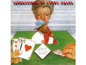 LEROY SMART - Impressions (LP)