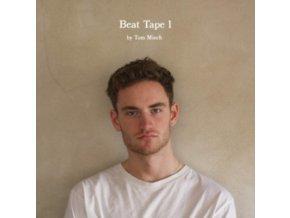TOM MISCH - Beat Tape 1 (LP)