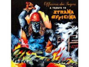 OFFICINA DEI SOGNI - A Tribute To Strana Officina (LP)