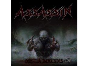 ASSASSIN - Bestia Immundis (LP)