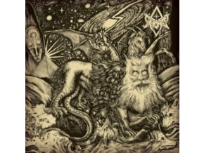 CARONTE - Wolves Of Thelema (LP)