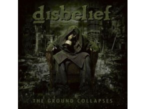 DISBELIEF - The Ground Collapses (LP)