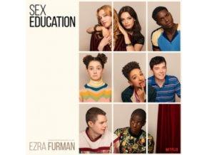 EZRA FURMAN - Sex Education - Original TV Soundtrack (LP)
