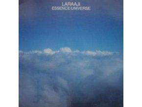 LARAAJI - Essence / Universe (LP)