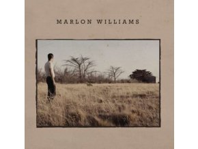 MARLON WILLIAMS - Marlon Williams (LP)