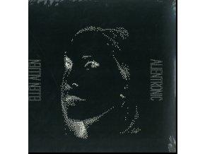 ELLEN ALLIEN - Alientronic (LP)