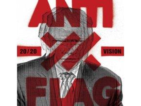 ANTI-FLAG - 20/20 Vision (LP)