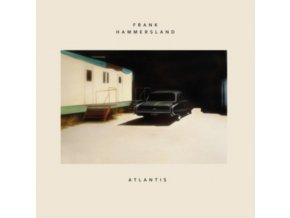 FRANK HAMMERSLAND - Atlantis (LP)