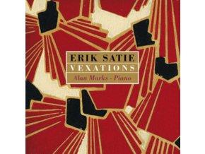 ERIK SATIE - Vexations (LP)