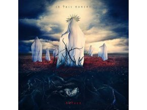 IN THIS MOMENT - Mother (Clear Red Vinyl) (LP)
